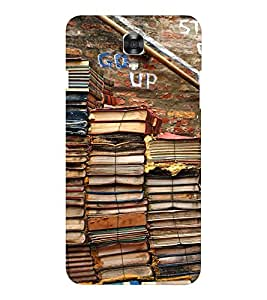 EPICCASE Book stairs Mobile Back Case Cover For LG X Power (Designer Case)