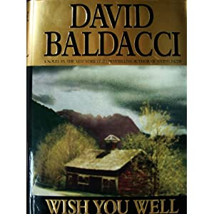 Wish You Well (Deckled Edge) First Edition