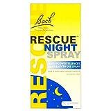 Bach Rescue Night Spray (20ml)