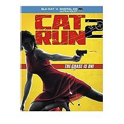 Cat Run 2 [Blu-ray]