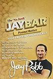 Jay Robb JayBar Peanut Butter 12pk box