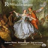 Rebel: Violin Sonatas