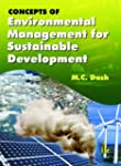 Concepts of Environmental Management...