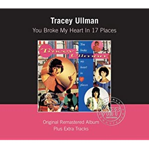 Tracey Ullman - Thinking Of Running Away