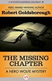 img - for The Missing Chapter (The Nero Wolfe Mysteries Book 7) book / textbook / text book