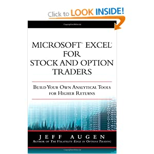 Best stock option trading book