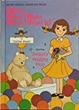 img - for I want what I want when I want it!, starring Beggity Peggity Ploo (Secret hideout adventure books) book / textbook / text book