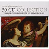 Deutsche Harmonia Mundi - 50 CD Collection