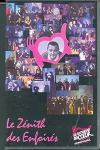 Zenith Des Enfoires [VHS]