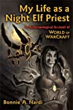 Omslagsbilde av My Life as a Night Elf Priest
