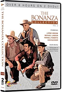 The Bonanza Collection, Vol. 2