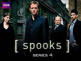 Spooks Season 4