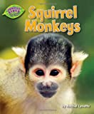 img - for Squirrel Monkeys (Jungle Babies of the Amazon Rain Forest) book / textbook / text book