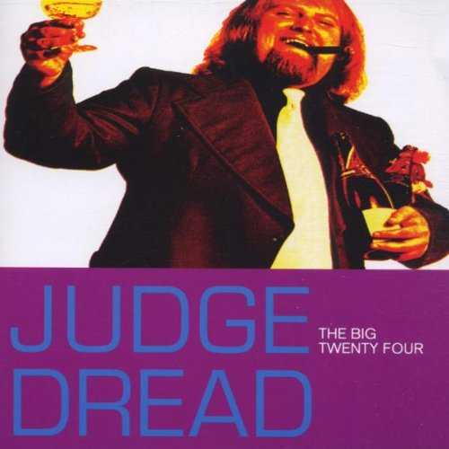 Judge Dread - The Big Twenty Four - Zortam Music