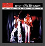 Classic Brothers Johnson - The Univer...