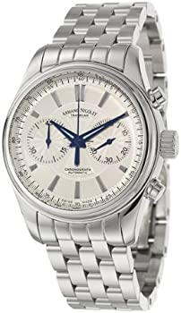 Armand Nicolet Stainless Steel Men's Watch