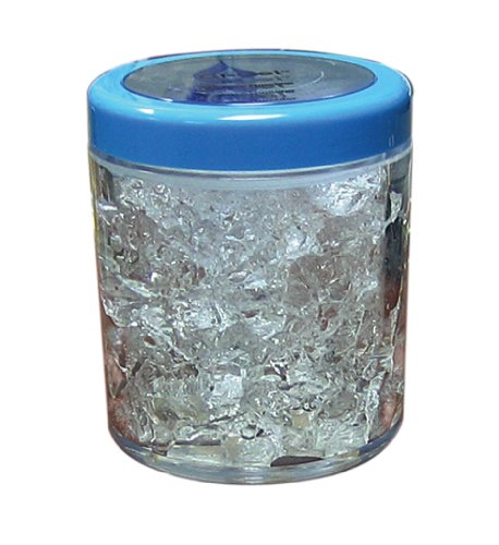Prestige Import Group CGJAR Crystal Gel Humidifier Jar, 2-Ounce - 1