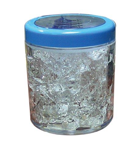 Prestige Import Group CGJAR Crystal Gel Humidifier Jar, 2-Ounce - 1