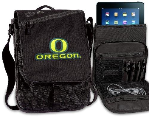 University Of Oregon Ipad Bags Tablet Cases Uo Ducks College Logo Holders Tablets, E-Readers Netbooks Ipads, Ipad 2, Kindle, Nook
