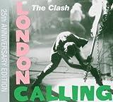 echange, troc The Clash - London Calling (2 CD + 1 DVD)