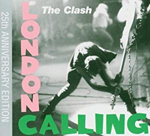 London Calling - 25th Anniversary Edition (2CDs + DVD)