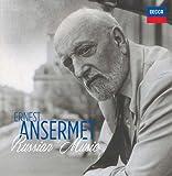 エルネスト・アンセルメ・デッカ・レコーディングス~ロシア音楽録音集(1946-1968)