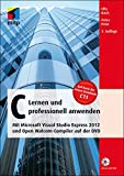 img - for C - Lernen und professionell anwenden (mitp Professional) (German Edition) book / textbook / text book