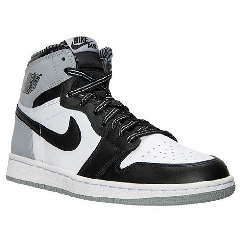 "Air Jordan 1 Retro High Og ""Barons"" - 555088-104 (11)"
