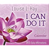 I Can Do It® 2014 Calendar: 365 Daily Affirmations