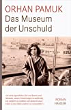 Das Museum der Unschuld: Roman title=
