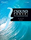 img - for CSOUND POWER!: THE COMPREHENSIVE GUIDE book / textbook / text book