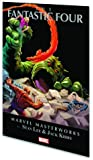 Marvel Masterworks: The Fantastic Four - Volume 1