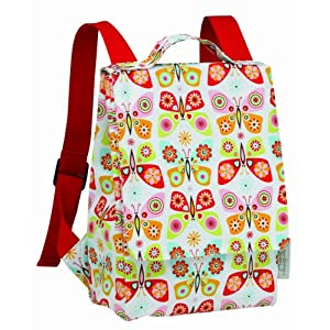 SugarBooger Flutterby Kiddie Play Back Pack