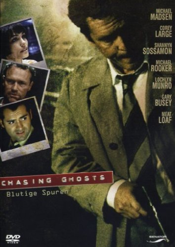 Chasing Ghosts - Blutige Spuren