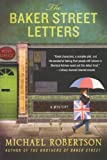 The Baker Street Letters: A Mystery