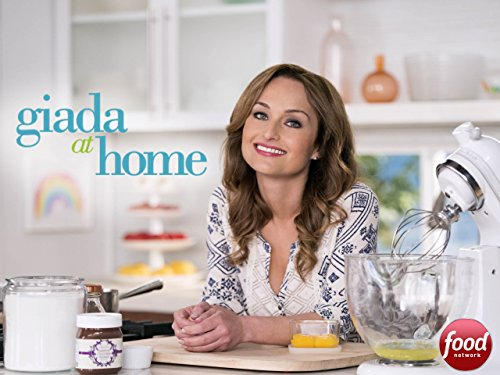 Giada At Home Volume 9 Amazon Digital