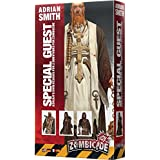 Zombicide: Special Guest Art Box Adrian Smith Board Game