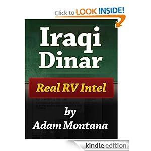 Iraqi dinar real