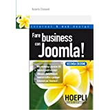 Fare business con Joomla!di Roberto Chimenti