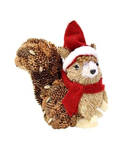 Christmas at home Figur Christmas Chipmunk