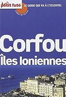 Corfou Iles Ioniennes