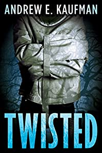 Twisted by Andrew E. Kaufman ebook deal