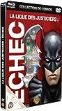 echange, troc La Ligue des justiciers - Échec - Boitier métal Blu-Ray + DVD - Collection DC COMICS [Blu-ray]