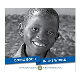 Doing Good in the World DVD