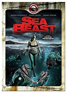 Sea Beast [DVD] [2009] [Region 1] [US Import] [NTSC]