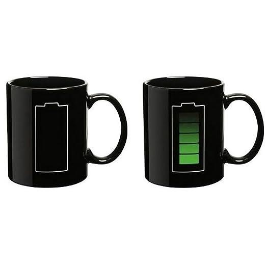 charging mug