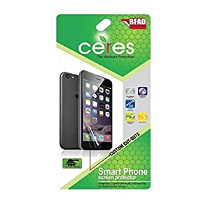 Ceres Premium Matte Screen Guard Protector For Huawei Honor Holly (Pack Of 3)