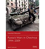 img - for By Mark Galeotti Russia's Wars in Chechnya 1994-2009 (Essential Histories) [Paperback] book / textbook / text book