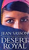 Jean Sasson Desert Royal (US edition