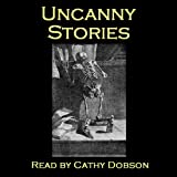 Uncanny Stories - Ghostly Tales of Horror